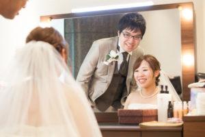 チャペル撮影「フォトウエディング」東京 写真だけの結婚式