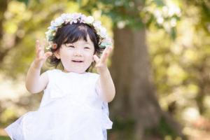 ロケーション(代々木公園)撮影「フォトウエディング」東京 写真だけの結婚式