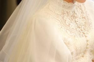 洋館(旧前田家本邸)ドレス撮影「フォトウエディング」東京 写真だけの結婚式